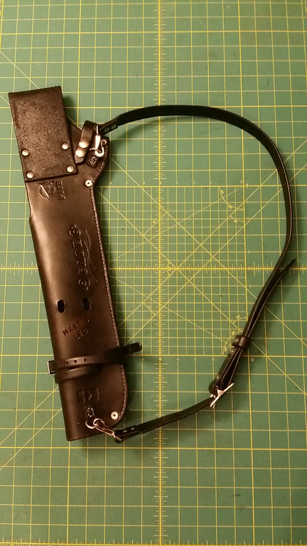 Rossi Ranch Hand Holster - Page 6 - Alberta Outdoorsmen Forum